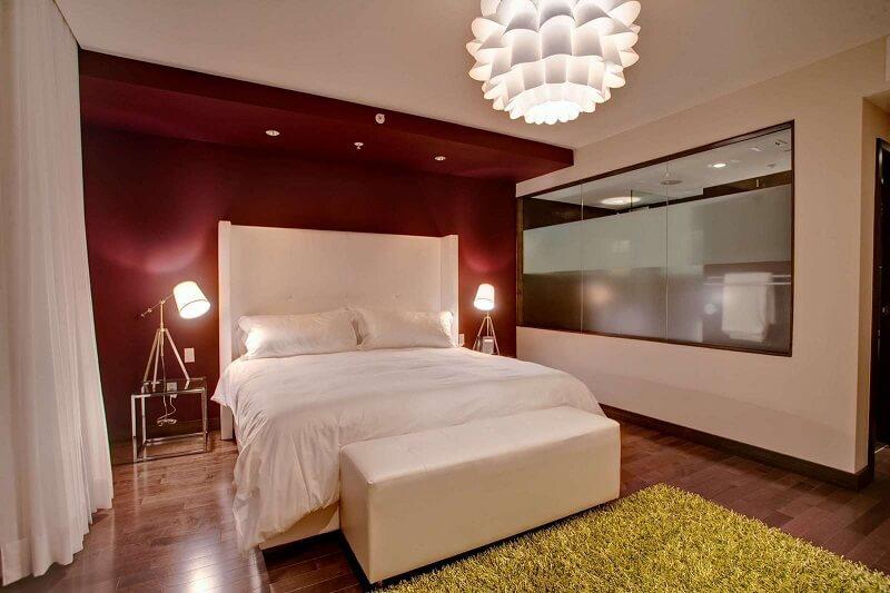 Prime Hotel Bedroom